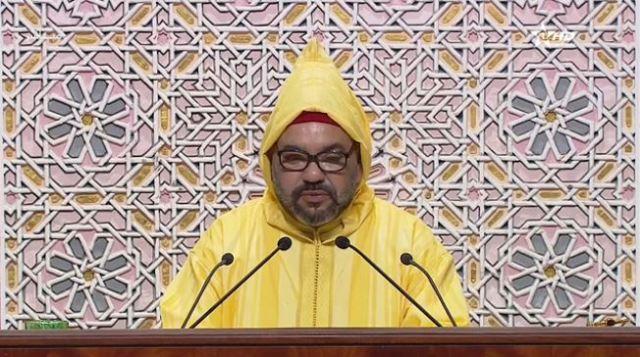 البرلمان: خطاب الصراحة والمسؤولية