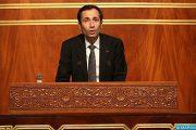 مطالب نقابية لبنشعبون باستئناف الحوار القطاعي وتفعيل ''اتفاق دجنبر''