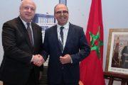 بنشماس.. المغرب يرسي جسرا بين البرلمانات الأوروبية والإفريقية