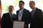 """ناسا تمنح ميدالية """"الخدمة الاستثنائية"""" للعالم المغربي كمال الودغيري"""