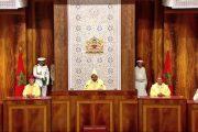 الملك محمد السادس يترأس غدا افتتاح