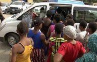 عصابة تختطف النساء وتغتصبهم لإنجاب أطفال بهدف بيعهم