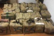 أمن وجدة يوقف متورطين في الاتجار في المخدرات