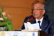 فارس: لا استثمار ولا تنمية بدون قضاء مستقل كفء