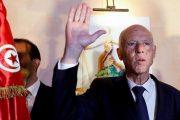 المالكي وبنشماش يمثلان الملك في حفل تنصيب الرئيس التونسي الجديد