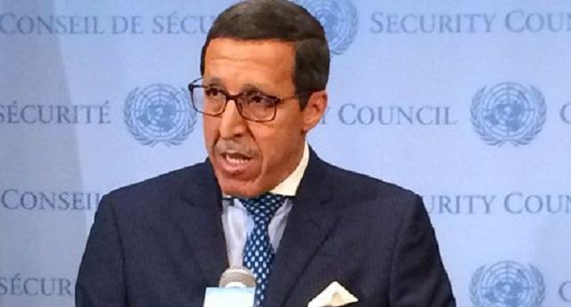 أمام غوتيريش ومجلس الأمن.. المغرب يندد بمناورات جنوب إفريقيا حول الصحراء المغربية
