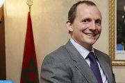 ملف الصحراء.. المملكة المتحدة تدعم حلا ''عادلا وبراغماتيا'' وتنوه بجهود المغرب