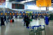 وسط إضراب عمال مطار البيضاء.. ''أوندا'' يطمئن المسافرين