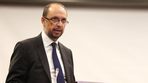 الجزولي: الملك يضع القضية الفلسطينية ضمن ثوابت الدبلوماسية المغربية