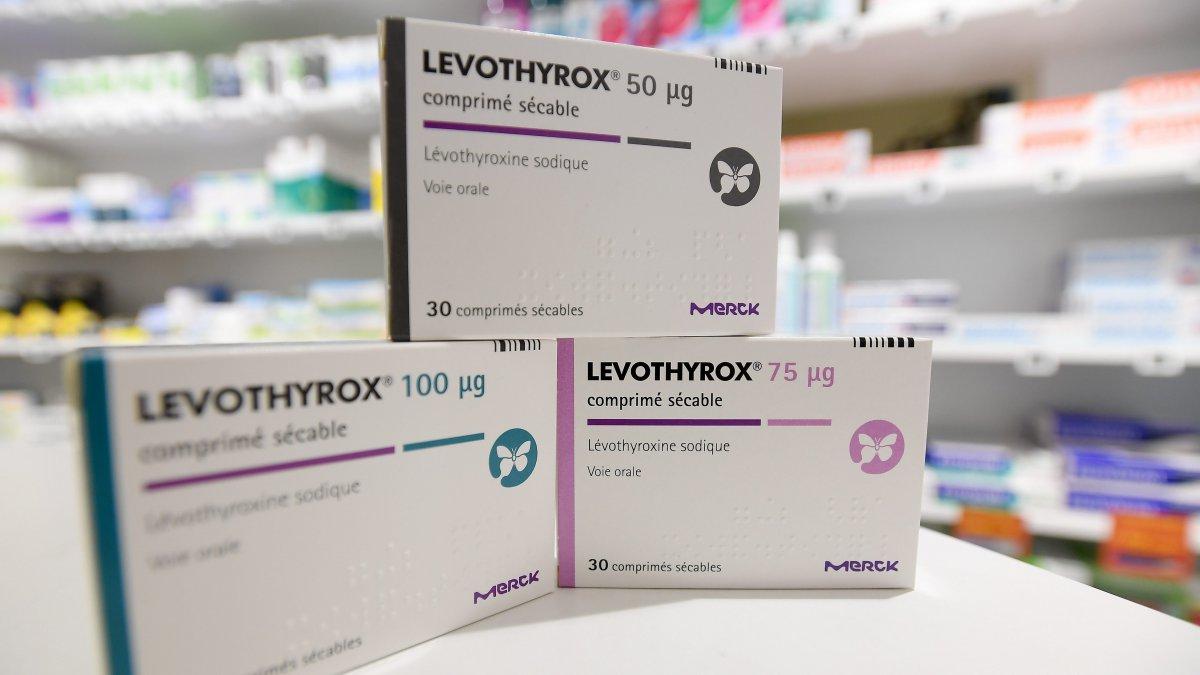 كميات مهمة من دواء ''ليفوتيروكس'' توزع قريبا على الصيدليات