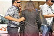 أمن البرنوصي يوقف زوجين كانا يوهمان ضحاياهما بالعمل بالخارج