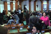 المعارضة تتهم البيجيدي بخرق القانون بدورة أكتوبر لجماعة الرباط