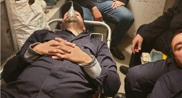 ردا على اتهامات لحقتها.. مندوبية السجون تنشر صورا لموظفيها المعنفين بسجن فاس