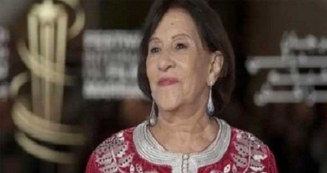 مهرجان مراكش يستحضر روح أمينة رشيد ويكرمها بطريقة استثنائية