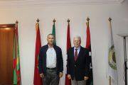 بعد حملة أنا مغاربي.. اتحاد المغرب العربي ينخرط في الشراكة مع هيئة مغاربية