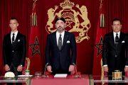 الملك يدعو إلى إنشاء خط سككي بين مراكش وأكادير لتنمية جهة سوس
