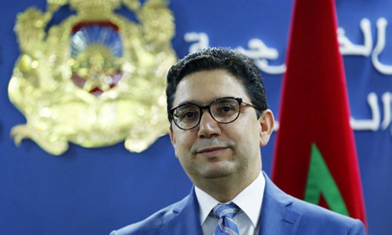 بوريطة: استئناف العلاقات بين المغرب وإسرائيل عامل لتعزيز دينامية السلام بالشرق الأوسط
