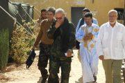 زعيم البوليساريو متورط بدعم الجماعات الإرهابية بمجرمي تندوف