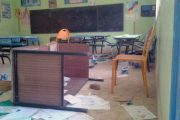 أعمال تخريبية بأحد مدارس شيشاوة.. ومديرية التعليم تدخل على الخط