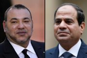 الملك محمد السادس يبعث رسالة للسيسي حول تعزيز التعاون الثنائي
