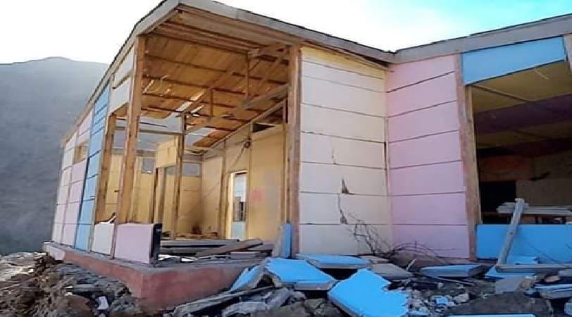 مديرية التعليم بتارودانت توضح تفاصيل انهيار حجرات دراسية بالإقليم
