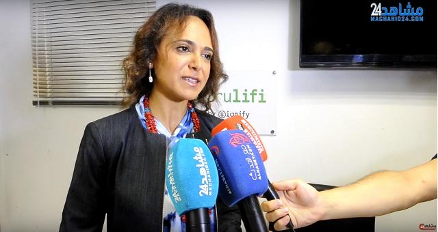 بالفيديو.. لأول مرة بالمغرب.. الأنترنيت عبر الكهرباء