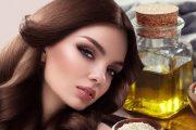 زيت السمسم واللوز.. 3 وصفات طبيعية لشعر ناعم