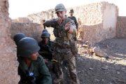 بالصور.. المغرب يجري مناورات عسكرية متطورة مع الجيش البريطاني