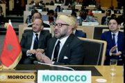 من قلب الاتحاد الإفريقي.. إشادة بجهود الملك لمواجهة تغيرات المناخ