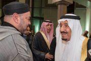 بمناسبة عيد الاستقلال.. الملك يتلقى برقيات تهنئة من قادة الخليج