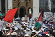 المغرب يجدد التأكيد على موقفه الثابت الداعم للقضية الفلسطينية