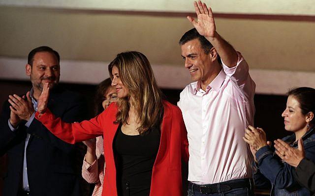 الاستطلاعات تعطي تقدم الحزب الاشتراكي الحاكم في الانتخابات التشريعية بإسبانيا