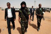 ناشط صحراوي.. النظام الجزائري يقايض بالبوليساريو لإسكات الحراك