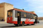 الاعتداء على تلميذ بحافلة النقل العمومي يخلق الجدل بمكناس