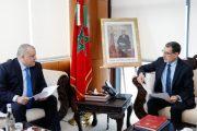 العثماني يتلقى تقريراً رسمياً يخص مكافحة غسل الأموال بالمغرب