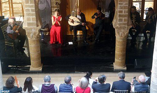 مهرجان أندلسيات الأطلسية بالصويرة يحتفي بموسيقى الفلامنكو