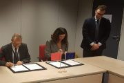 المغرب والإتحاد الأوروبي يوقعان وثيقة تنفيذ اتفاق التعاون العلمي والتكنولوجي