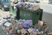 بعد إضراب عمال النظافة.. تراكم الأزبال يزكم أنوف السلاويين بالمدينة القديمة
