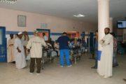 وزير الصحة.. القطاع يحتاج لـ32387 طبيبا و64774 ممرض وتقني
