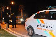 أمن الرباط يوقف عصابة متخصصة في سرقة السيارات والتزوير