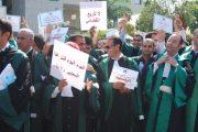 القضاة يرفعون حزمة مطالب لـ''وزيرهم الجديد''.. والأخير يعد بحوار مستمر