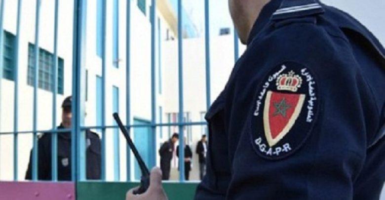 مندوبية السجون تخرج بتوضيح جديد يخص سجناء أحداث الحسيمة