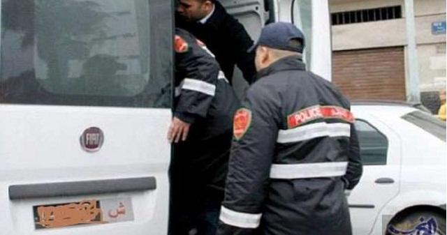 أمن فاس يحقق مع تلميذ بتهمة التبليغ عن جريمة وهمية
