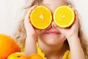 تعرفي على فوائد البرتقال لصحة طفلك