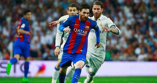 ريال مدريد وبرشلونة.. التشكيلة المتوقعة في
