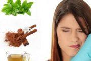 البطاطس والنعناع.. وصفات طبيعية لعلاج آلام الأسنان