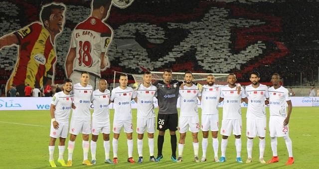 دوري الأبطال.. صان داونز يفرض التعادل على الوداد البيضاوي
