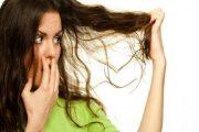 وصفات طبيعية للتخلص من روائح الشعر
