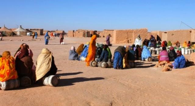 الشيات: وقفات عائلات المحتجزين بتندوف أمام البرلمان الأوروبي فضحت انتهاكات الجزائر والبوليساريو