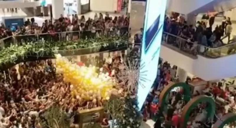 إصابة 12 ونقل 5 للمستشفى بسبب هدايا عيد الميلاد في أستراليا